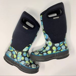 Bogs Classic high rain boot size 10